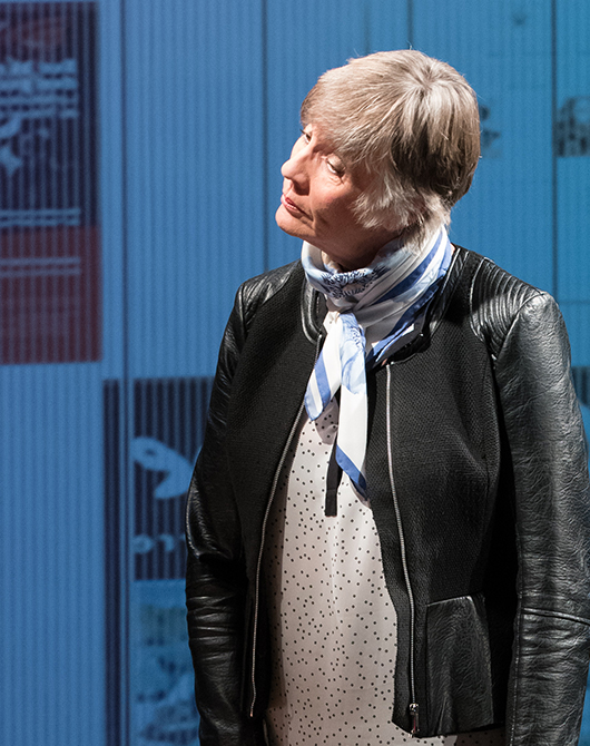 Meyer Anne-Françoise