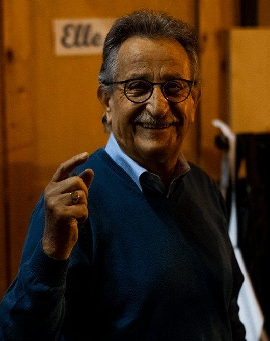 Constantin Gérard